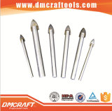Tungsten Carbide Tip Glass Drill Bit