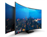 55inch 4K FHD/4K OLED Smart Curved TV