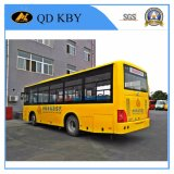 32-36seats 7.7meters Length Front Engine City Bus