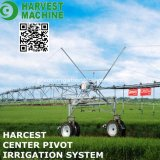 High Spraying Uniformity Center Pivot Irrigation System