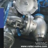 Vatac Cast Globe Valve with Bw Connection