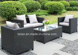 Rattan Garden Dining Setgarden Ridge Outdoor Furniture of Hot Sale and High Quanlity