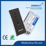 3gang Multi-Function Remote Control for Ceiling Fan