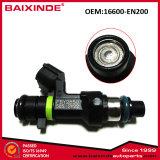 Fuel Injector Nozzle 16600-EN200 for Nissan Sentra, Versa, Qashqai, Cube, Tiida, NV200