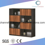 Good Selling Wooden Office Display Useful File Cabinet