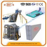 Automatic Soundproof EPS Cement Sandwich Panel Making Machine