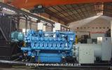 2250kVA 1800kw Output Power Germany Mtu Engine Driving Diesel Generator