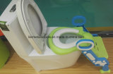 Hygienic Kids Portable Folding Potty Seat Training Ladder Potty