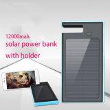 12000mAh Waterproof Power Bank Portable Charger Powerbank Holder Universal Cargador