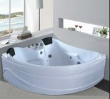 1500mm Corner Jacuzzi (AT-8313)