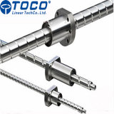 High Efficiency and Reversibility Lead Screw