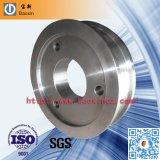 1000t Port Metallurgy Forging Wheel