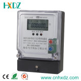 Electronic Single-Phase Multi-Rate Watt-Hour Meter