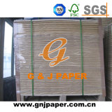 Color Bond Paper with Strong Pallet Wrapping