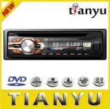 Single DIN Car CD DVD Disc FM Radio USB SD MP3 DVD Bluetooth Good Quality