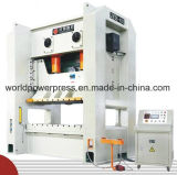 Jw36 400 Ton H Frame China Made Best Price CE Approved Punch Press