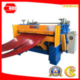 Flattening Slitting Cutting Machine