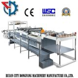 Automatic Sheeting Machine with Film Peeling Function for Cigar Packing