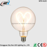 Factory Hot Sell Creative Design Light 3W Soft Filament LED
