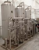 RO Water Plant for Pure Water and Mineral Water Treatment