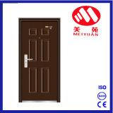 Customized Standard Steel Security Metal Door