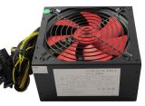 Coating Black 300W ATX Switching PC Power Supply with 12cm Cooling Fan
