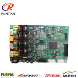 Motor Driver Board for Infiniti 3308b/33vb/3312c/33vc+/33vc Inkjet Printer Spare Parts