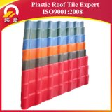 Yuehao Europe Style Synthetic Resin Material Roof Tiles