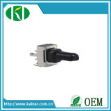 9mm Mono Rotary Potentiometer with Plastic Shaft Wh9011-1A