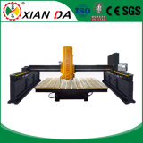 Zdqj-600 Laser Stone Bridge Cutting Machine with Bridge Saw Cutter