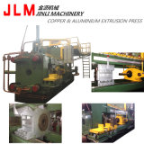 1000t Aluminum Sections Manufacturing Line