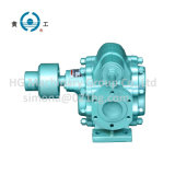 KCB300 Gear Oil Pump Head Without Motor