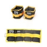 2PC Weight Straps Ankle Weights Oxford Sandbags