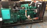 125kVA 100kw China Yuchai Diesel Generator Power Generation Diesel Genset