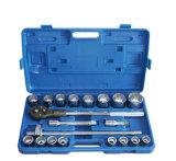 "22PCS 3/4"" Crmo Steel Series Type B1 Hand Tool Socket Wrench Set"