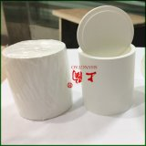 Boron Nitride Crucible with Lid