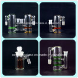 Wholesale Price Ash Catcher for Tobacco with Honeycomb Perc