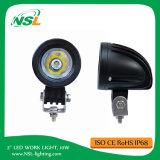 10W CREE LED Work Light Flood Lamp Driving Fog 12V Car Motorcycle Boat ATV