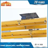Durable & Quality Single Girder Overhead Crane 5 Ton