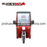 110cc Handicapped Tricycle with Wind Shelter