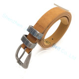 New Fashion Ladies PU Leather Waist Belt
