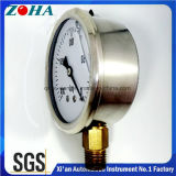 Vacuum Gauge Oil Filled with Cheap Price and High Quality