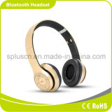 New Design Wireless Stereo Bluetooth Headset, OEM Bluetooth Headset