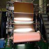 1300mm Width Thin Copper Foil