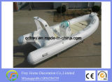 Ce Inflatable Sport Boat Fishing Boat Rescure Boat