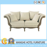 Antique European Wholesale Price Office Furniture Office Sofa Set