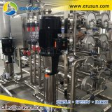Small Drink Water Factory RO Water Purifier Machine
