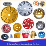 Diamond Wheel for Stone and Concrete