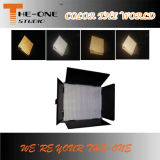 Ultra Thin Bio Color LED Video Studio Light