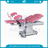 AG-C103A Ce ISO Surgical Bed Obstetric Delivery Equipment Gynecology Table